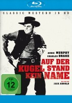 Auf der Kugel stand kein Name - Classic Western in HD (Blu-ray)