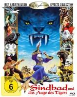 Sindbad und das Auge des Tigers - Ray Harryhausen Effects Collection (Blu-ray)