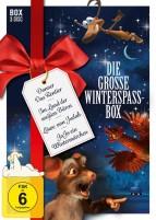Die große Winterspass-Box (DVD)