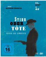 Stirb oder töte! - Westernhelden #5 (Blu-ray)