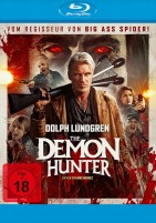 The Demon Hunter (Blu-ray)