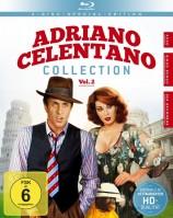 Adriano Celentano Collection - Vol. 2 (Blu-ray)