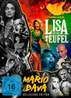 Lisa und der Teufel - Mario Bava Collection #2 (Blu-ray)