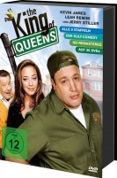 The King of Queens - Die komplette Serie (DVD)