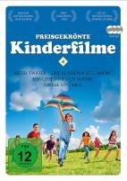 Preisgekrönte Kinderfilme 4 (DVD)