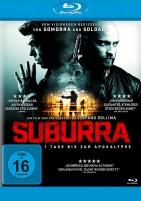 Suburra - 7 Tage bis zur Apokalypse (Blu-ray)