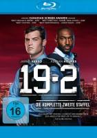 19-2 - Staffel 02 (Blu-ray)