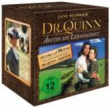 Dr. Quinn - Ärztin aus Leidenschaft - Die komplette Serie mit Film (DVD)