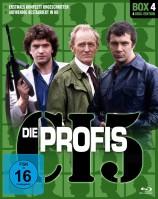 Die Profis - Box 4 (Blu-ray)