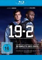 19-2 - Staffel 01 (Blu-ray)