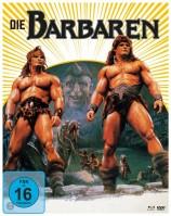 Die Barbaren - Mediabook (Blu-ray)