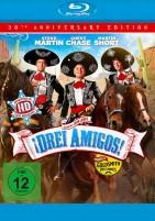 Drei Amigos! - 30th Anniversary Edition / HD-Remastered (Blu-ray)