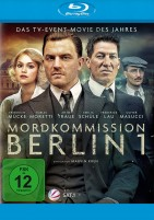 Mordkommission Berlin 1 (Blu-ray)