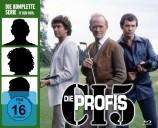 Die Profis - Die komplette Serie (Blu-ray)