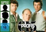Die Profis - Die komplette Serie (DVD)