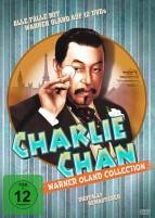 Charlie Chan - Die komplette Warner-Oland-Collection (DVD)