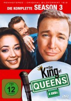 The King of Queens - Staffel 3 / 16:9 (DVD)