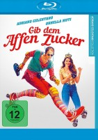 Gib dem Affen Zucker - Adriano Celentano Collection (Blu-ray)