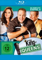 The King of Queens - Staffel 8 (Blu-ray)