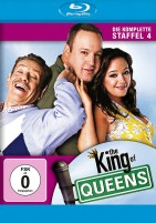 The King of Queens - Staffel 4 (Blu-ray)