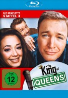 The King of Queens - Staffel 3 (Blu-ray)