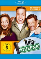 The King of Queens - Staffel 2 (Blu-ray)