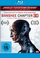 Banshee Chapter - Illegale Experimente der CIA - Blu-ray 3D (Blu-ray)