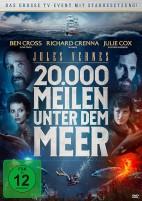 20.000 Meilen unter dem Meer (DVD)
