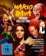 Mario Bava Horror Collection (Blu-ray)