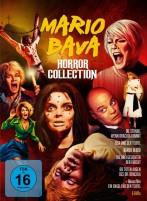 Mario Bava Horror Collection (DVD)