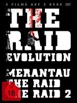 The Raid - Evolution (DVD)