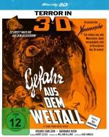 Gefahr aus dem Weltall - Blu-ray 3D + 2D (Blu-ray)
