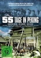 55 Tage in Peking - Neuauflage (DVD)