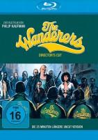 The Wanderers - Director's Cut (Blu-ray)