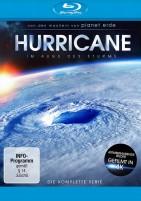 Hurricane - Im Auge des Sturms (Blu-ray)