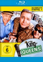 The King of Queens - Staffel 1 (Blu-ray)
