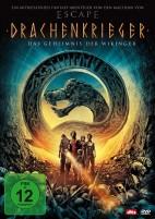 Drachenkrieger - Das Geheimnis der Wikinger (DVD)