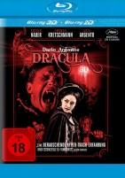 Dario Argentos Dracula 3D - Blu-ray 3D + 2D (Blu-ray)