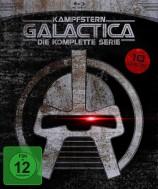 Kampfstern Galactica - Die komplette Serie (Blu-ray)