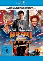 Buckaroo Banzai - die 8. Dimension - Special Edition (Blu-ray)