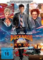 Buckaroo Banzai - die 8. Dimension - Special Edition (DVD)
