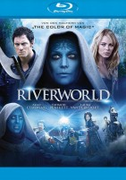 Riverworld - Lenticular Edition (Blu-ray)