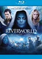 Riverworld - Lenticular Edition (Blu-ray)