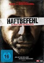 Haftbefehl - Im Zweifel gegen den Angeklagten (DVD)