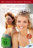 McLeods Töchter - Staffel 4 (DVD)