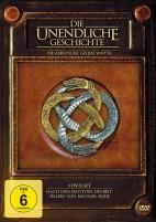 Die unendliche Geschichte - Die Abenteuer gehen weiter (DVD)