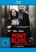 Point Blank - Bedrohung im Schatten (Blu-ray)