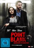 Point Blank - Bedrohung im Schatten (DVD)