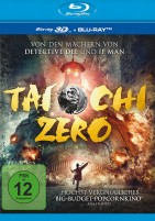 Tai Chi Zero - Blu-ray 3D + 2D (Blu-ray)