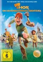 Thor - Ein hammermässiges Abenteuer (DVD)